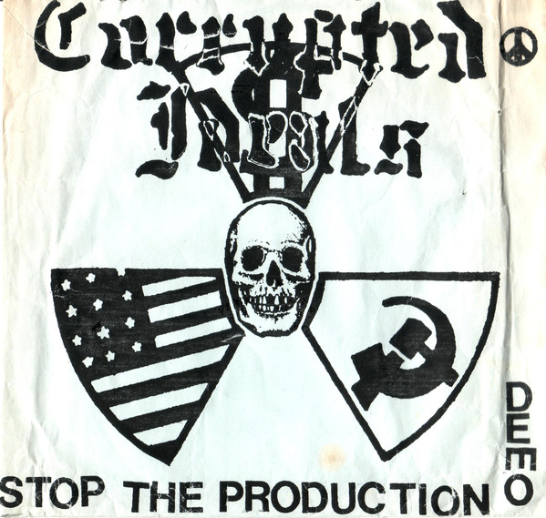 Corrupted Ideals - Stop The Production