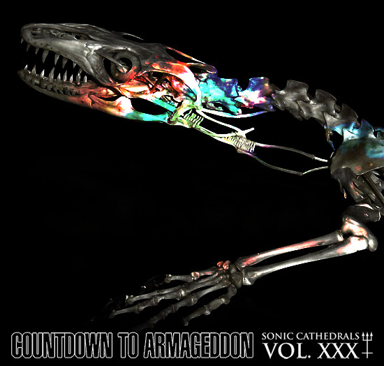 Countdown To Armageddon - Sonic Cathedrals Vol. XXX