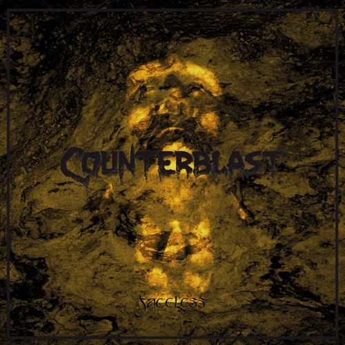 Counterblast - Faceless