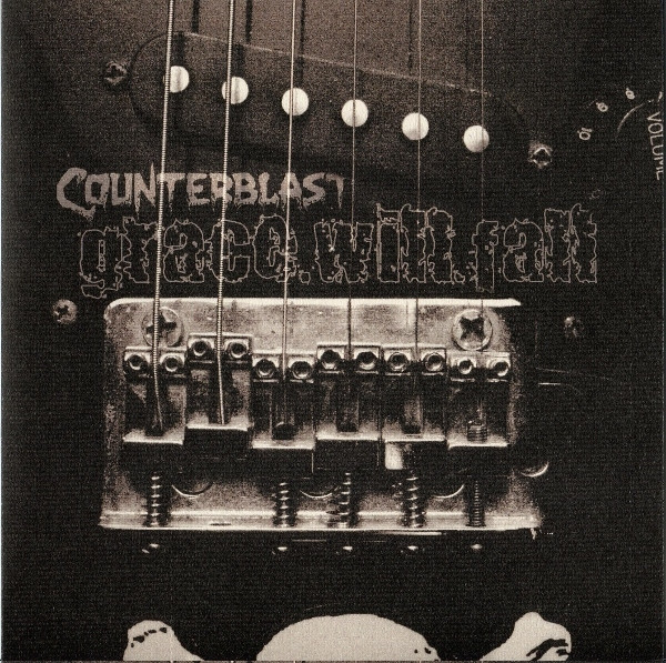 Counterblast - Grace.Will.Fall / Counterblast