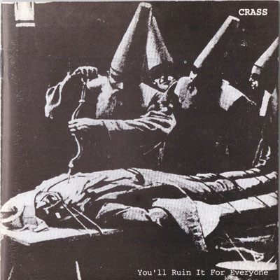 Crass - You
