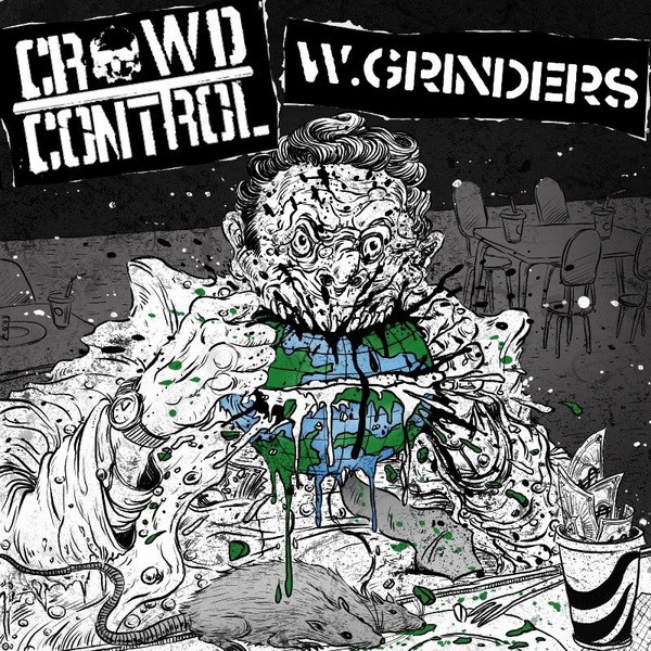 Crowd Control - Split 2011