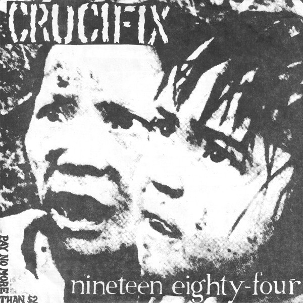 Crucifix - Nineteen Eighty-Four