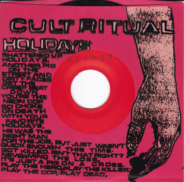 Cult Ritual - Holidays