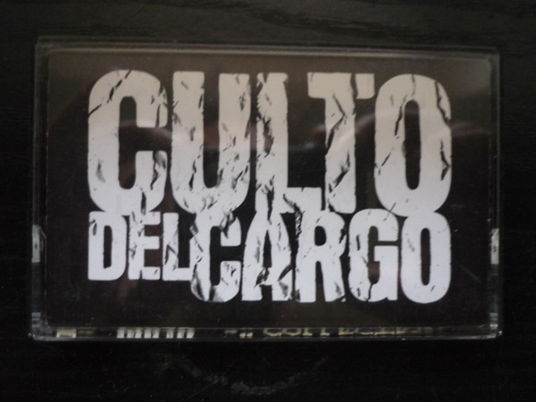 "Culto Del Cargo - 7"" Collection"