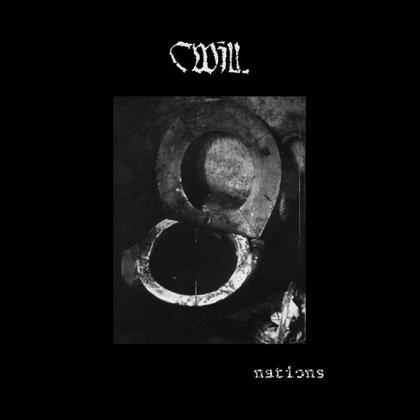 Cwill - Nations
