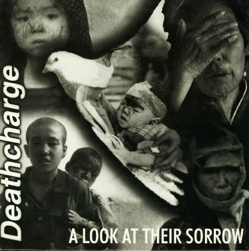 Deathcharge - A Look At Their Sorrow
