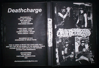 Deathcharge - Demo 2004