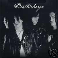 Deathcharge - The Hangman / New Dark Age
