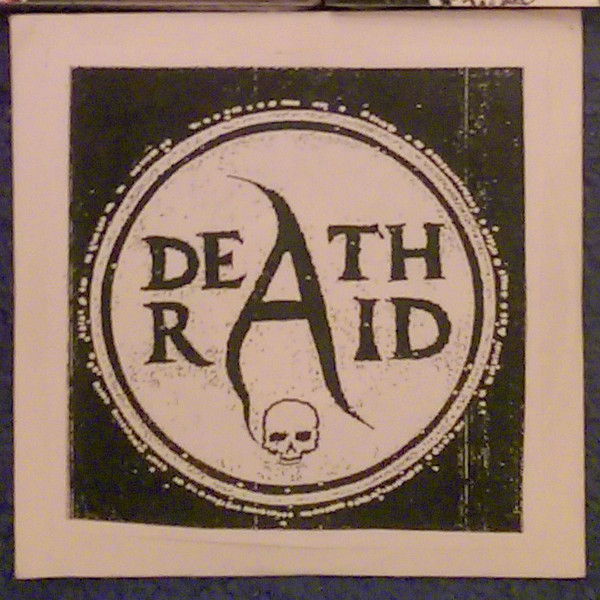 Deathraid - Demo 2007