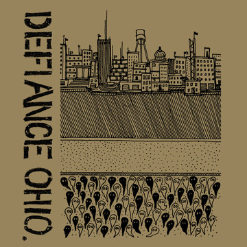 Defiance Ohio - The Calling