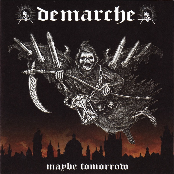 Demarche - Maybe Tomorrow