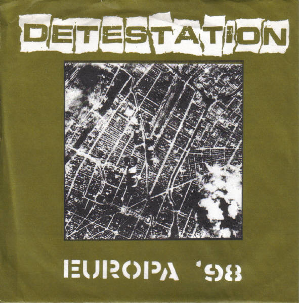 Detestation - Europa