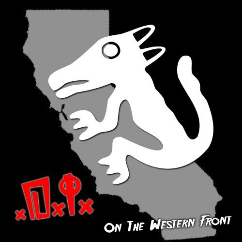 Di - On The Western Front
