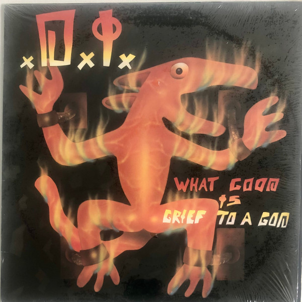 Di - What Good Is Grief To A God