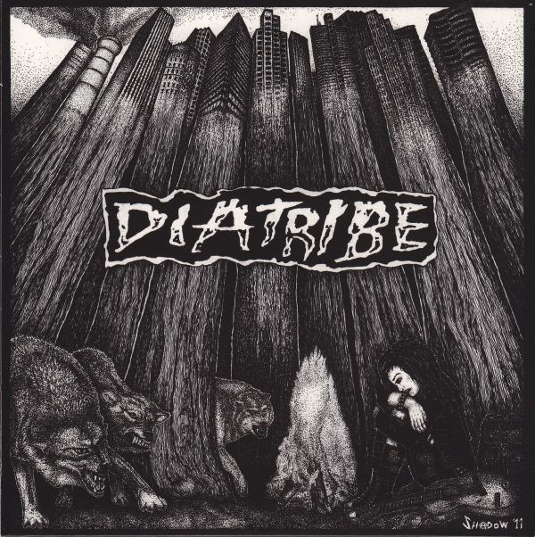 Diatribe - Death Crisis / Diatribe