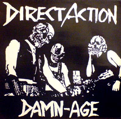 Direct Action - Damn-Age