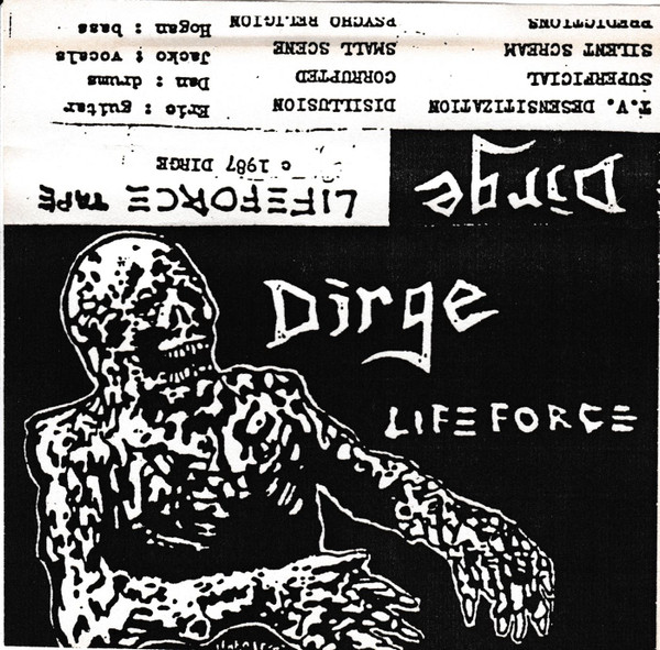 Dirge - Lifeforce
