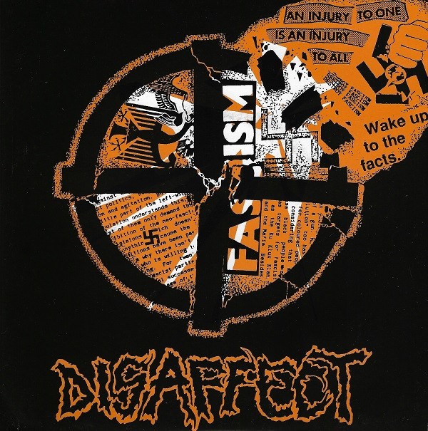 Disaffect - An Injury To One Is An Injury To All