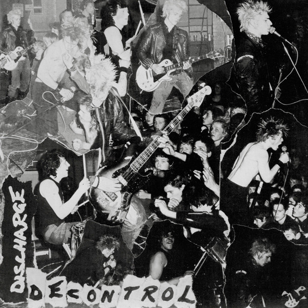 Discharge - Decontrol
