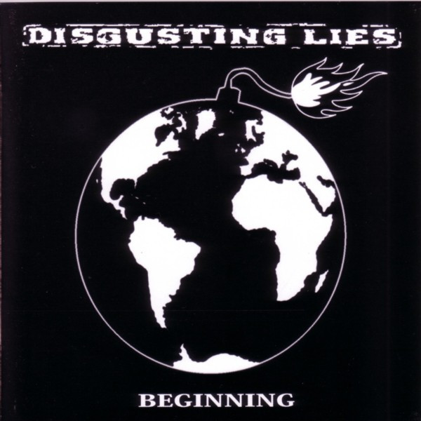 Disgusting Lies - Beginning