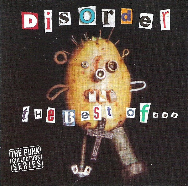 Disorder - The Best Of ... Disorder