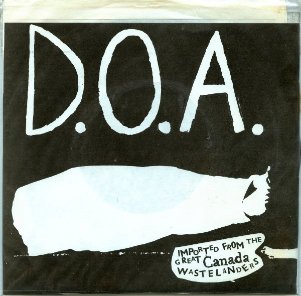 Doa - Disco Sucks