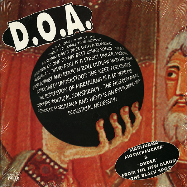 Doa - D.O.A. / The Show Business Giants