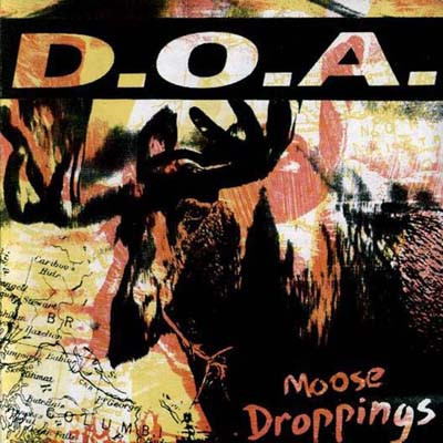 Doa - Moose Droppings