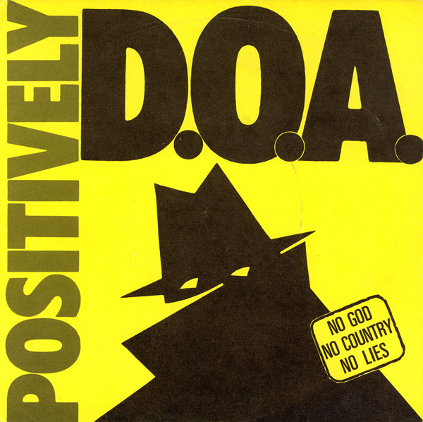 Doa - Positively D.O.A.