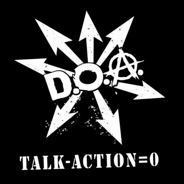 Doa - Talk - Action = 0