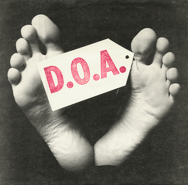 Doa - The Prisoner