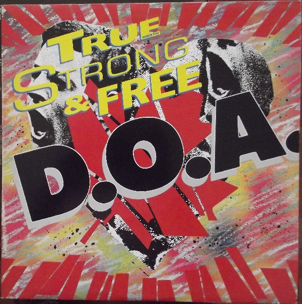 Doa - True (North) Strong & Free