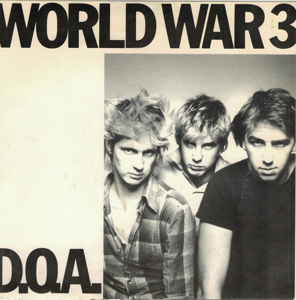 Doa - World War 3