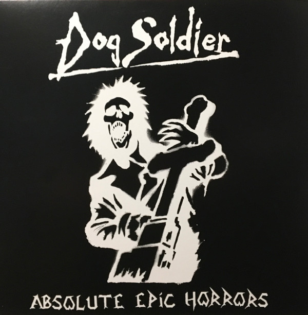Dog Soldier - Absolute Epic Horrors