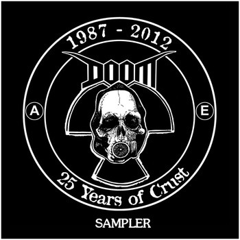 Doom - 25 Years Of Crust