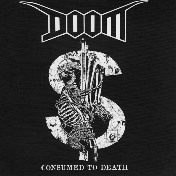 Doom - Consumed To Death