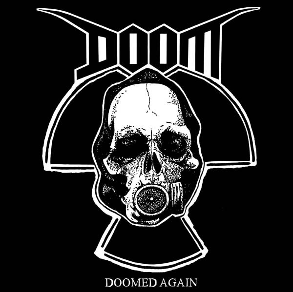 Doom - Doomed Again