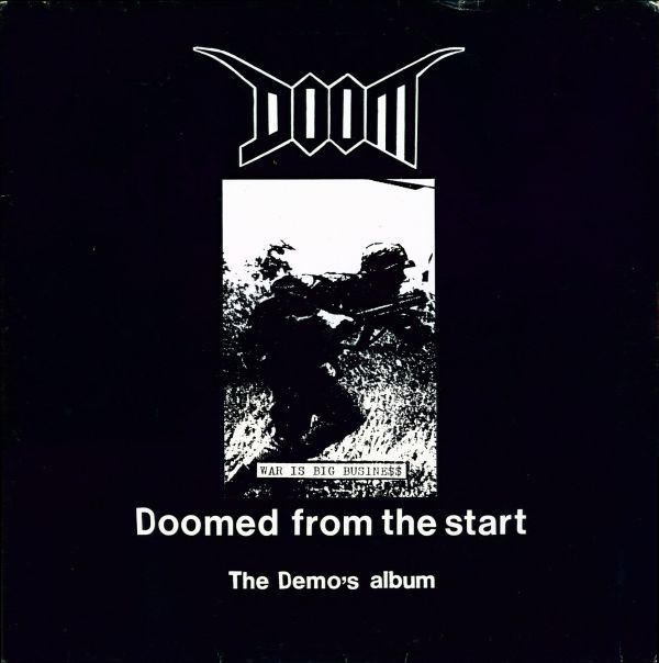 Doom - Doomed From The Start (The Demo