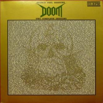 Doom - Double Peel Sessions