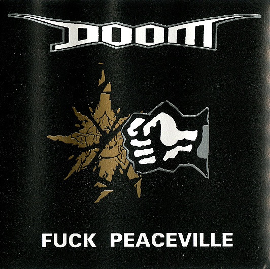 Doom - Fuck Peaceville