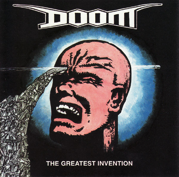 Doom - The Greatest Invention...