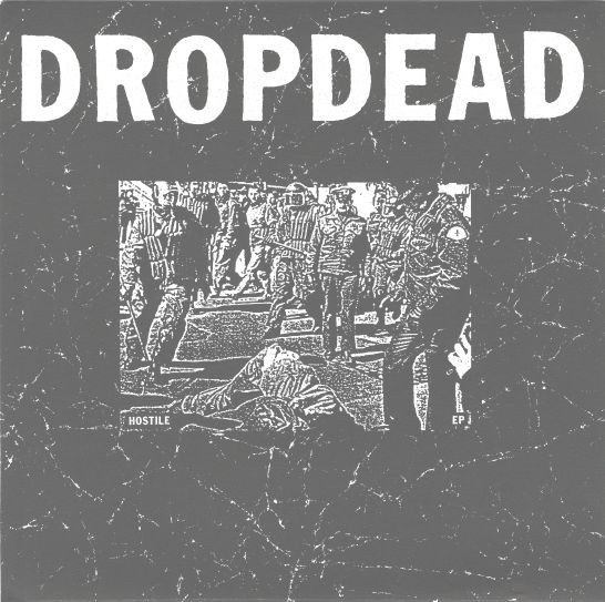 Dropdead - Hostile