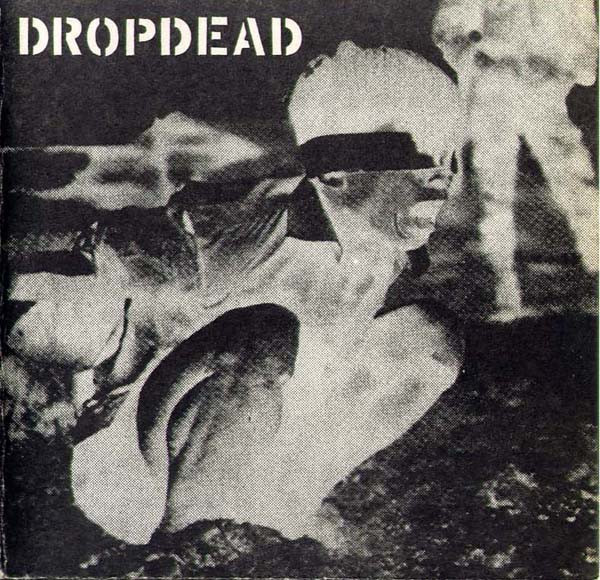 Dropdead - New World Slaughter / Supremacy