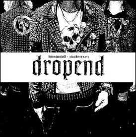 Dropend - Distortion Hell