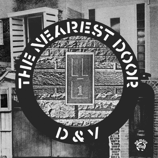 Dv - The Nearest Door