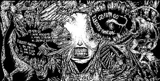 Electric Funeral - Electric Funeral / Go Filth Go