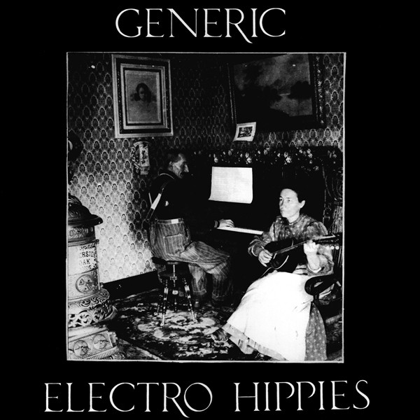 Electro Hippies - Play Loud Or Not At All
