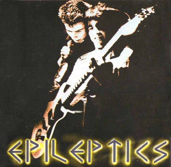 Epileptics - System Rejects
