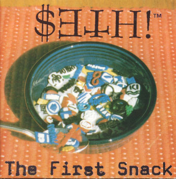 $eth - The First Snack
